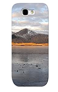 Crazylove Anti-scratch And Shatterproof Amazing Mountain Phone Case For / High Quality Tpu Case