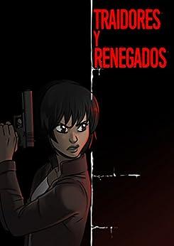Traidores y renegados (Nadia, policía de New York nº 1) (Spanish Edition) by [Solanas, Victor]