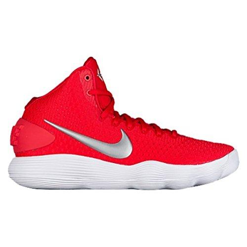 (ナイキ) Nike レディース バスケットボール シューズ?靴 React Hyperdunk 2017 Mid [並行輸入品]
