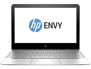 "HP ENVY 13-ab009ns - Ordenador portátil de 13.3"" (Intel Core i5-7200U, 8 GB de RAM, SSD de 128 GB, Intel HD Graphics 620, Windows 10 Home 64) plata natural - teclado QWERTY Español"