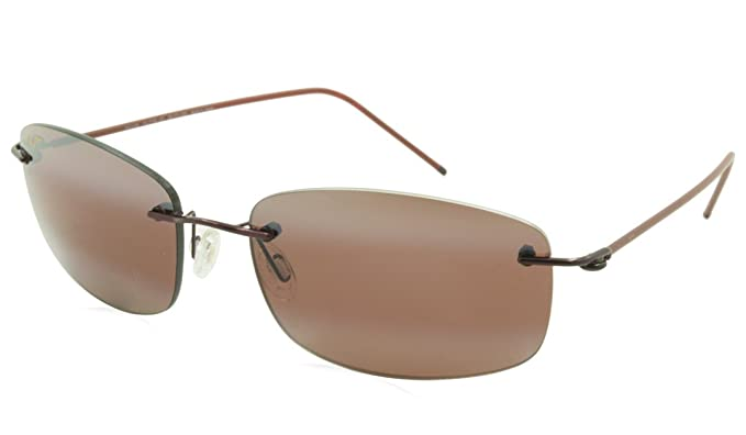 NEW Genuine Maui Jim Sunglasses Glasses - Color: Burgundy w4Y4Hd0T