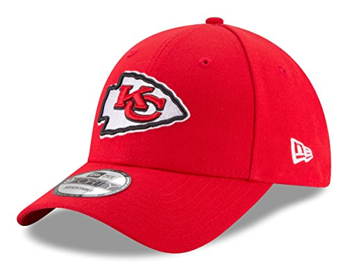 Kansas City Chiefs Cap (NFL The League Kansas City Chiefs 9Forty Adjustable Cap)