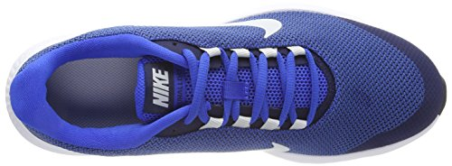 Pure Platinum Runallday NIKE Cobalt Running Shoes Men Hyper s Blue binary Blue 8zq4z6E
