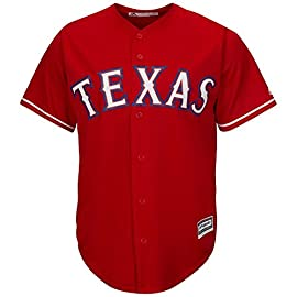 Texas Rangers Club Used Sportswear Online