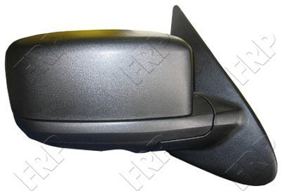 OE Replacement Ford Expedition Passenger Side Mirror Outside Rear View (Partslink Number FO1321249) - Ford Expedition Side Mirror