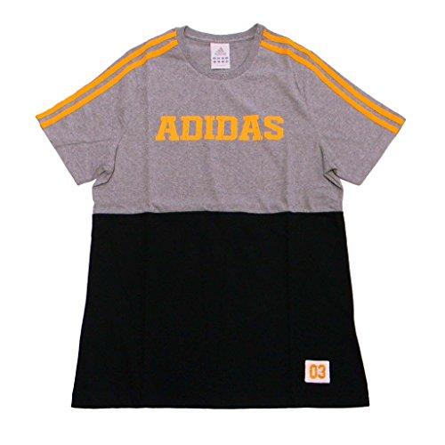 Adidas t-shirt mehrfarbig AN8797-5