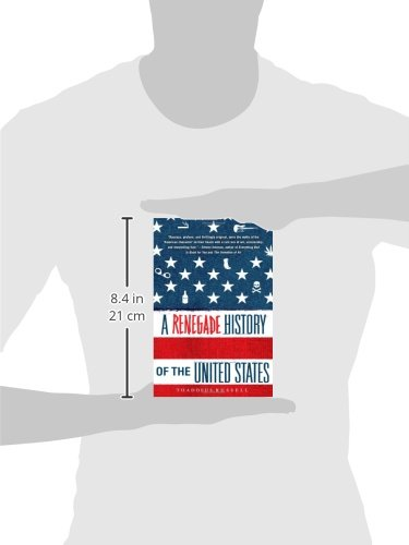 A Renegade History of the United States: Amazon.es: Thaddeus Russell: Libros en idiomas extranjeros
