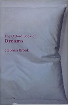 Book The Oxford Book of Dreams (Oxford Books of Prose)