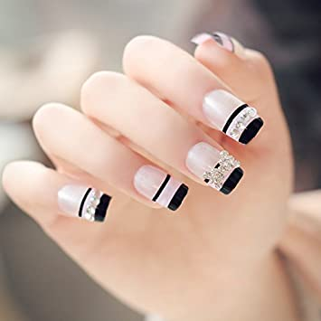 faux ongles tours