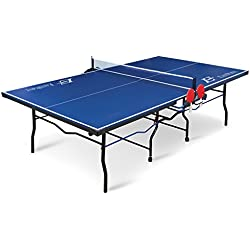EastPoint Sports EPS 3000 Table Tennis Table, 18mm top