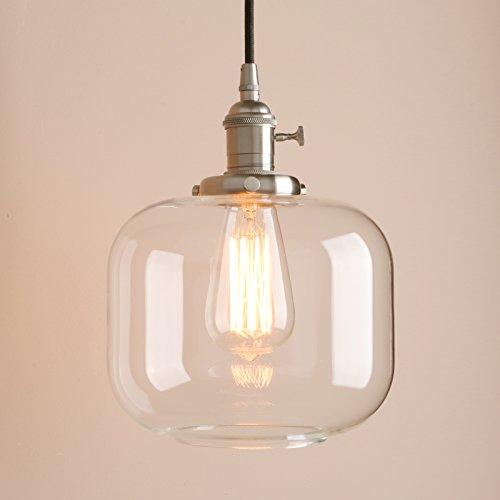 Cottage Style Kitchen Pendant Lights in Florida - 4