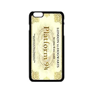 London To Hogwarts Bestselling Hot Seller High Quality Case Cove Hard Case For Iphone 6