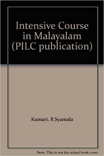 Items Related to An Intensive Course in Malayalam (Set of 4 MP3 CDs) (MP3 | CDs & DVDs)