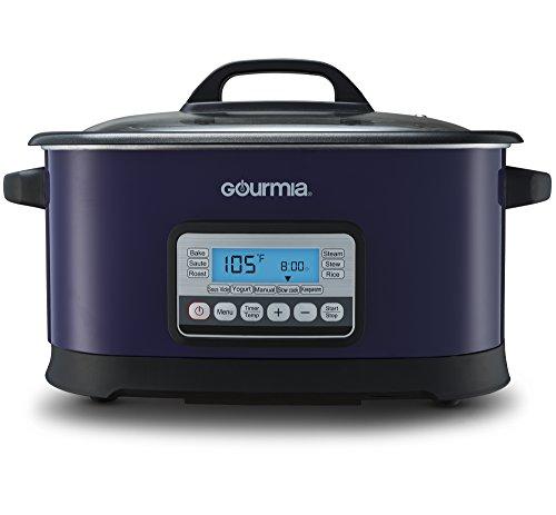 Gourmia GMC650 Sous Multi Cooker