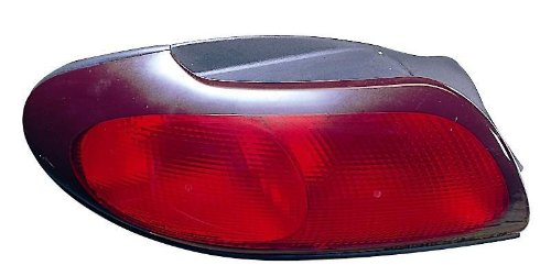 Depo 331-1948L-UC-R Ford Taurus Driver Side Replacement Taillight Unit