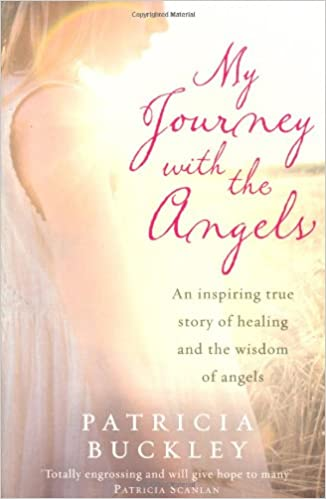 Download My Journey with the Angels. Patricia Buckley PDF, azw (Kindle), ePub, doc, mobi