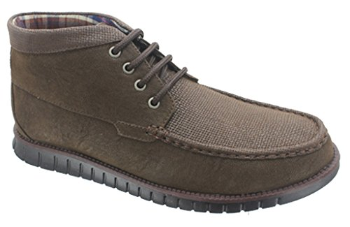 Aldo-Rossini-Mens-Jaden-1-Vegan-Leather-Lace-Up-Chukka-Ankle-Boot-High-Top-Oxford-Shoes