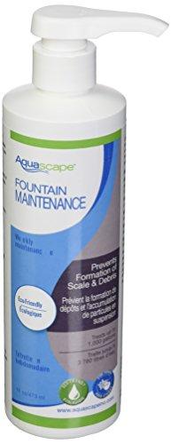 (Aquascape Fountain Maintenance Water Feature Treatment, Liquid, 16-oz | 96056)