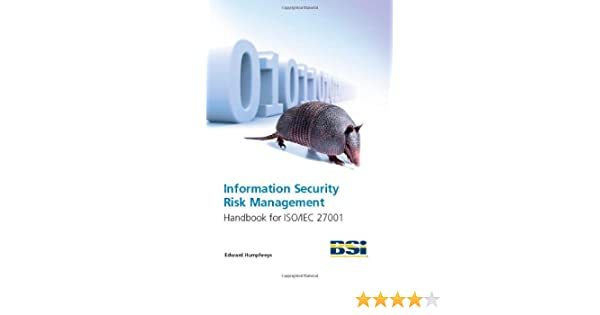 Information Security Risk Management Handbook: Handbook for ISO/IEC