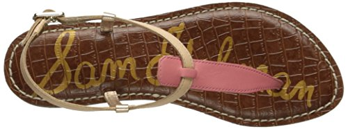 Sandali Leather Sugar Sam Gigi Pink Donna Edelman qxEaTOv