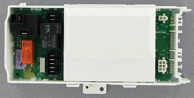 Whirlpool Dryer Control Board Part W10182365R W10182365 Model Whirlpool Dryer Various