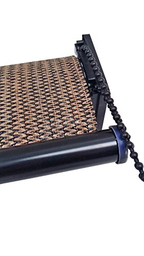 shatex-8x8ft-outdoor-roller-sun-shade-exterior-roller-shade-roll-up-shade-coffee