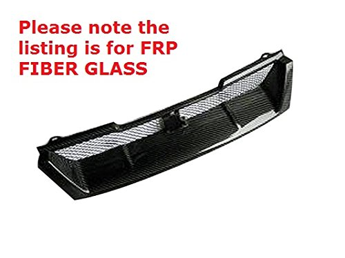 - EPR FRP Fiber Glass for Nissan Skyline R33 GTR OEM Front Grill Assembly (GTR Only)