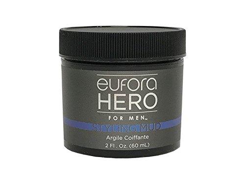 Eufora Hero for Men Styling Mud (Mud) by  Eufora Hero