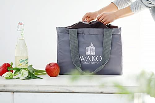 東京・銀座 WAKO SPECIAL BAG BOOK 画像 B