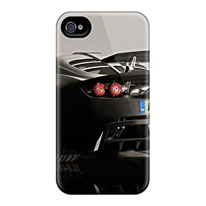 JenmoraBonken Snap On Hard Cases Covers Hennessey Venom Gt Protector For Iphone 6