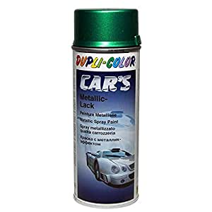 Duplicolor 706851 Spray de Pintura para Coches, Color Verde, 400 ml