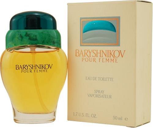 Baryshnikov by Baryshnikov For Women. Eau De