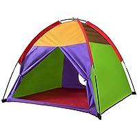 Alvantor Kids Tents Indoor Children Play Tent for Toddler Tent for Kids Pop Up Tent Boys Girls Toys Indoor Outdoor Playhouse Camping Playground