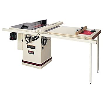 Jet 708663dxk jtas 10xl xacta 10 inch left tilt 3 horsepower jet 708663dxk jtas 10xl xacta 10 inch left tilt 3 horsepower cabinet saw with greentooth Gallery