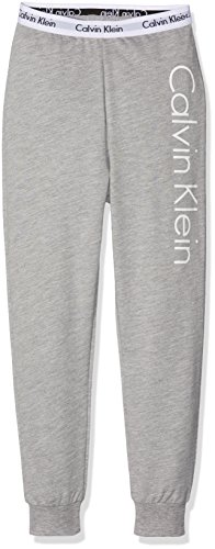 bambino pantaloni Modern Pantaloni Grigio Calvin Heather da Cotton 016 grigio Klein sportivi lg sportivi YqYTpSz