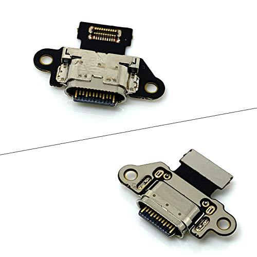 - CBK USB Charging Charger Port for Motorola Moto X4 4th Gen XT1900-1 Parts