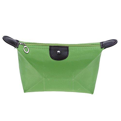 Domybest , Sac pour femme à porter à l'épaule taille unique green