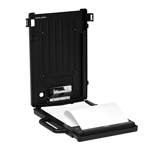 Brother Mobile PA-FFC-710LHC Brother Mobile, Pj7 Rugged Fanfold Case with Handle and Clip-Includes: Printer Case, Internal Power Extension Cord, Media Channel, and Battery Spacer ()