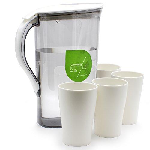 1 gal tea pitcher - 9