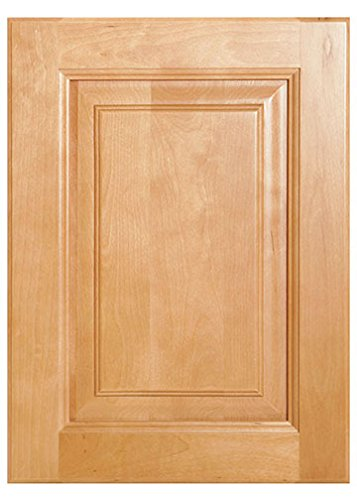 Amazon Maple Raised Panel Kitchen Cabinet Sample Door Kitchen