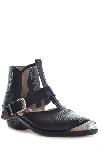 Black black Women's Goose Golden Boots Black pxRYqT