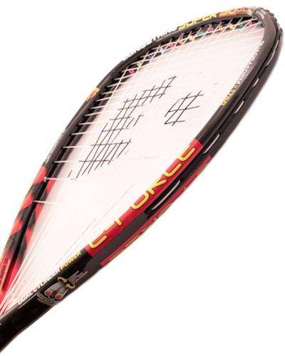 """E Force Super 30 DC 175 Racquetball Racquet 3 5/8"""" Grip"""