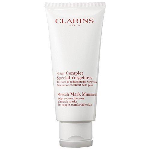 Clarins Stretch Mark Minimizer - Clarins Stretch Mark Cream