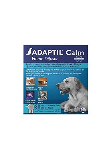 CEVA 3411112169252 Adaptil Difusor y Recambio - 48 ML: Amazon.es: Productos para mascotas