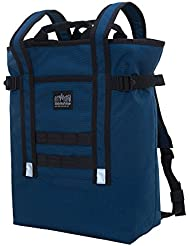 Manhattan Portage Chrystie Backpack, Navy, One Size