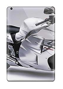 KWLPEbU4515Lvpwp Benailey Awesome Case Cover Compatible With Ipad Mini/mini 2 - Suzuki Motorcycle