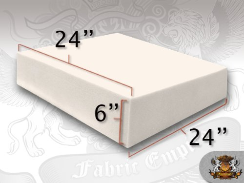 Closed Cell Foam Cushions - 24