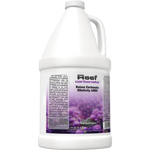 Reef Carbonate, 2 L / 67.6 fl. oz. -