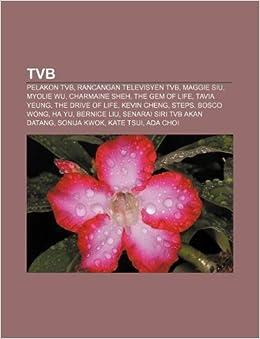 TVB: Pelakon TVB, Rancangan televisyen TVB, Maggie Siu, Myolie Wu