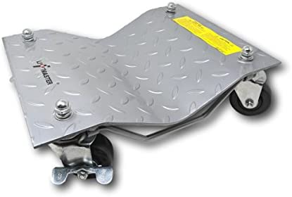 2X Liftmaster Tire Skates Wheel Car Dolly Premium Ball Bearings Skate Furniture Mover